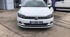 Volkswagen Polo 1.0 TSI 95 S&S BVM5 United Blanc à Bourgogne 69