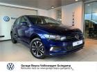 Volkswagen Polo 1.0 TSI 95 S&S DSG7 Bleu à Saint Agathon 22
