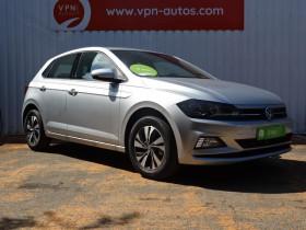 Volkswagen Polo occasion à Mérignac