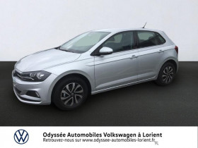 Volkswagen Polo occasion à Lanester