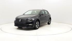 Volkswagen Polo occasion à SAINT-GREGOIRE
