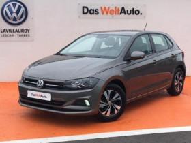 Volkswagen Polo occasion à LESCAR