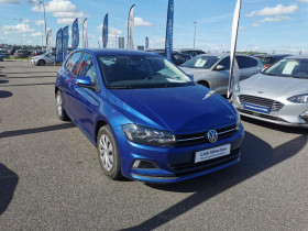 Volkswagen Polo occasion à Amilly