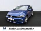 Volkswagen Polo 1.0 TSI 95ch Euro6d-T Bleu à Brest 29