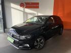 Volkswagen Polo 1.0 TSI 95CH LOUNGE EURO6D-T Noir à Foix 09