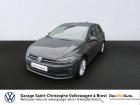 Volkswagen Polo 1.0 TSI 95ch Lounge Euro6d-T Gris à Brest 29