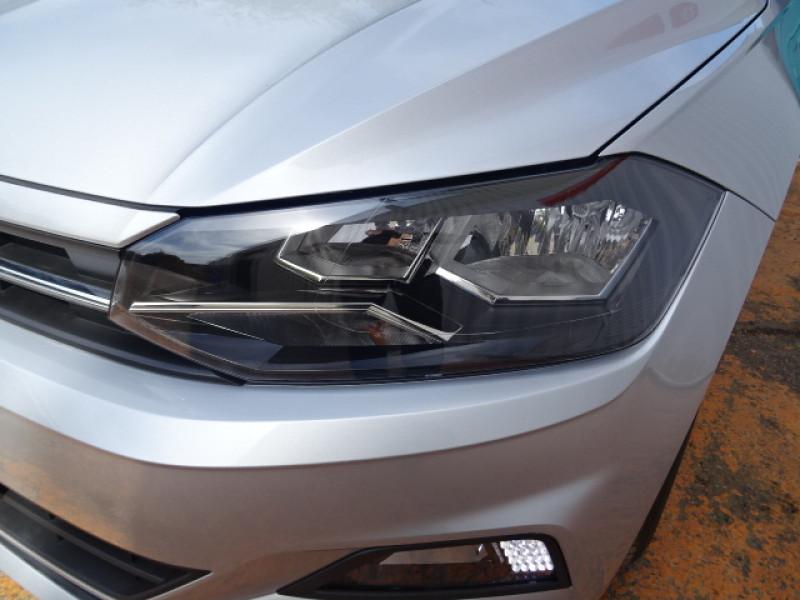 Volkswagen Polo 1.0 TSI 95CH LOUNGE + OPTIONS Gris occasion à Mérignac - photo n°7