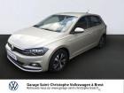 Volkswagen Polo 1.0 TSI 95ch Trendline Business Euro6d-T Gris à Brest 29