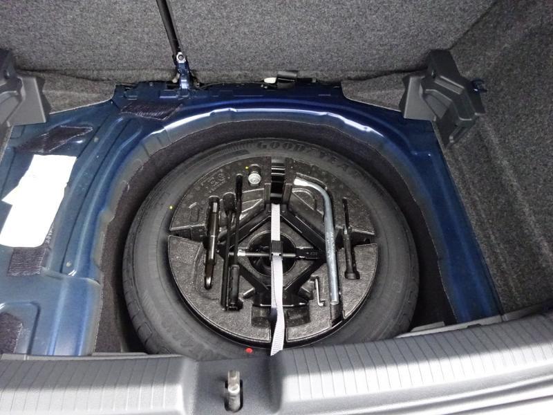 Volkswagen Polo 1.0 TSI 95ch United DSG7 Euro6d-T Bleu occasion à Onet-le-Château - photo n°14