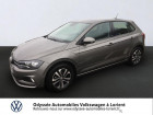 Volkswagen Polo 1.0 TSI 95ch United Euro6d-T Gris à Lanester 56