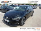 Volkswagen Polo 1.0 TSI 95ch United Euro6d-T Noir à Aubagne 13