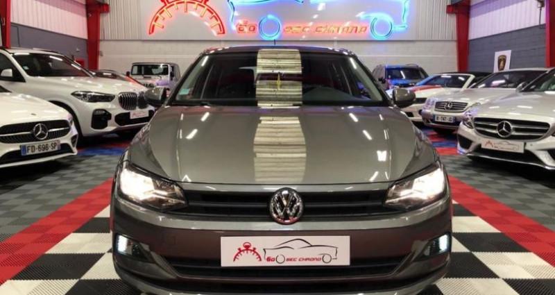 Volkswagen Polo 1.0  occasion à Brie-Comte-Robert