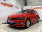 Volkswagen Polo 1.0i - 80  VIII AW Edition Rouge à Riorges 42