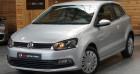 Volkswagen Polo 1.0i Trendline BMT Argent à RONCQ 59