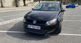 Volkswagen Polo occasion à Sainte-Maxime
