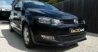 Volkswagen Polo 1.2 CR TDi Trendline DPF NETTO: 5.363EURO Noir à Waregem 87