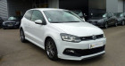 Volkswagen Polo 1.2 TSI 110 BMT R-line Blanc à SAINT MAXIMUM 60