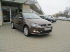 Volkswagen Polo 1.2 TSI 110 Marron à Beaupuy 31