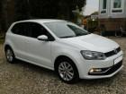 Volkswagen Polo 1.2 TSI 90 Blanc à Beaupuy 31