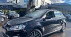 Volkswagen Polo 1.2 TSI 90CH BLUEMOTION TECHNOLOGY ALLSTAR 5P Noir à VOREPPE 38