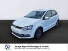 Volkswagen Polo 1.2 TSI 90ch BlueMotion Technology Allstar 5p  à Saint-Martin-des-Champs 29