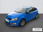 Volkswagen Polo 1.2 TSI 90ch Cup 5p Bleu à CASTRES 81
