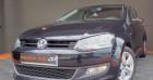 Volkswagen Polo 1.4 85 Match 5p berline, noir, 5 cv, 5 portes Noir à Francin 73