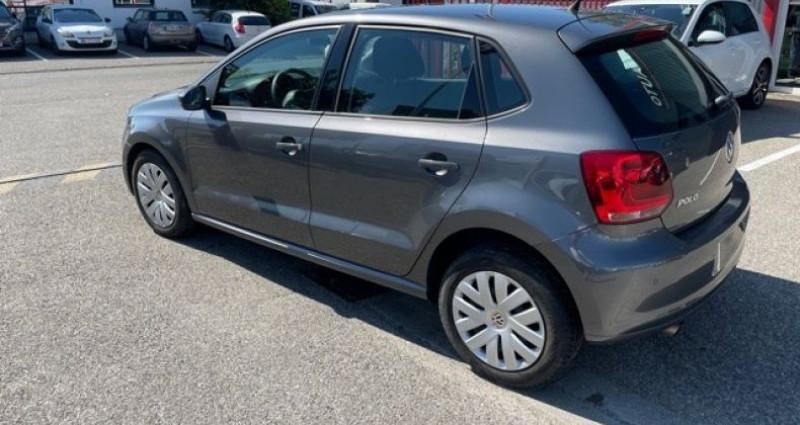 Volkswagen Polo 1.4 85CH CONFORTLINE 5P Gris occasion à ORANGE - photo n°5