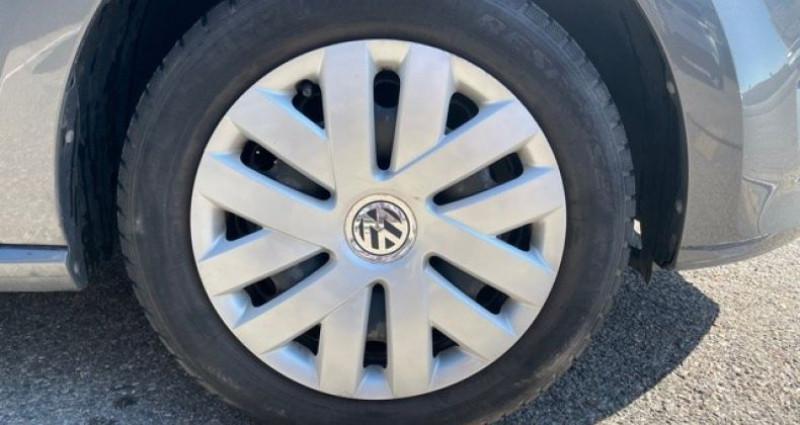 Volkswagen Polo 1.4 85CH CONFORTLINE 5P Gris occasion à ORANGE - photo n°2