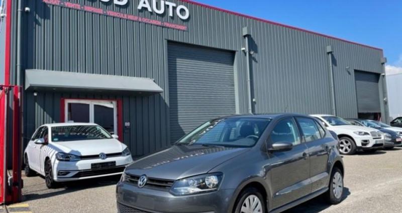 Volkswagen Polo 1.4 85CH CONFORTLINE 5P Gris occasion à ORANGE