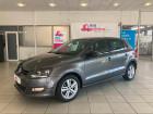 Volkswagen Polo 1.4 85ch Match 5p Gris à Toulouse 31