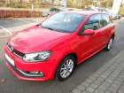 Volkswagen Polo 1.4 TDI 105 Rouge à Beaupuy 31