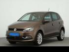 Volkswagen Polo 1.4 TDI 105 Marron à Beaupuy 31