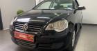 Volkswagen Polo 1.4 TDI 70ch 3p 119 000 KMS Noir à COURNON D'AUVERGNE 63