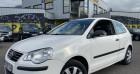 Volkswagen Polo 1.4 TDI 70CH 3P Blanc à VOREPPE 38