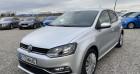 Volkswagen Polo 1.4 TDI 75 1?re main Confortline Gris à VALENCE 26