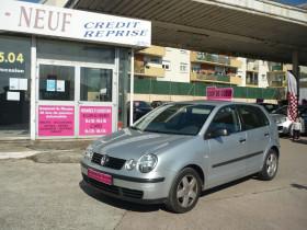 Volkswagen Polo , garage GROUPEMENT DE L'OCCASION à Toulouse