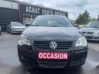 Volkswagen Polo 1.4 TDI 80CH MIAMI 5P Noir à Trilport 77