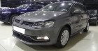 Volkswagen Polo 1.4 TDI 90 5p Gris à CHANAS 38