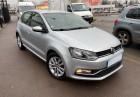 Volkswagen Polo 1.4 TDI 90 TRENDLINE BUSINESS Gris à Gagny 93
