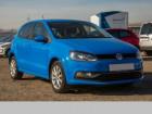 Volkswagen Polo 1.4 TDI 90 Bleu à Beaupuy 31