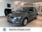 Volkswagen Polo 1.4 TDI 90ch BlueMotion Technology Confortline Business 5p Gris à Lannion 22