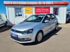 Volkswagen Polo 1.4 TDI 90ch BlueMotion Technology Trendline Business 3p Gris à Barberey-Saint-Sulpice 10