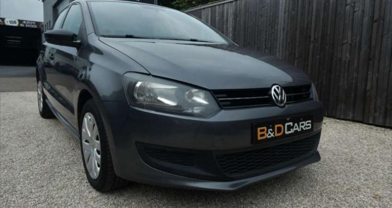 Volkswagen Polo 1.6 CR TDi Trendline DPF DSG AIRCO Gris occasion à Waregem