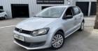 Volkswagen Polo 1.6 TDI 75CH FAP CONFORTLINE 5P Gris à GUER 56
