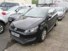 Volkswagen Polo 1.6 TDI 75CH FAP SPORTLINE 3P Noir à Sevran 93