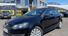 Volkswagen Polo 1.6 TDI 90CH FAP CONFORTLINE 3P Noir à VOREPPE 38
