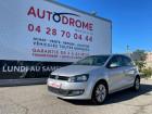 Volkswagen Polo 1.6 TDI 90ch FAP Life 5p - 96 000 Kms Gris à Marseille 10 13