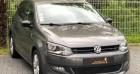 Volkswagen Polo 1.6 TDI 90CH FAP MATCH DSG7 5P Gris à COLMAR 68