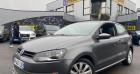 Volkswagen Polo 1.6 TDI 90CH FAP SPORTLINE 3P Gris à VOREPPE 38